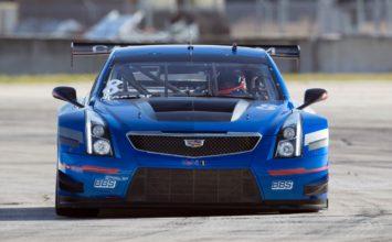 Cadillac Racing est presque prête pour la saison 2017 du Pirelli World Challenge