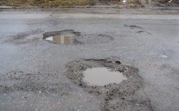 CAA publie son palmarès annuel des pires routes du Québec