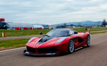 Une paire de Ferrari FXX-K pour rouler sur les plus beaux circuits du monde