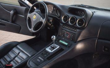 Ferrari 550 Maranello manuelle: maintenant ou jamais !