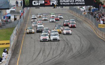 Propriétaires de Nissan Micra, vous pouvez assister aux courses de la Coupe Nissan Micra gratuitement!