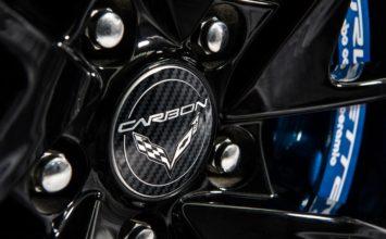 Chevrolet Corvette Édition Carbon 65: pour l'amour de la fibre