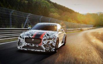 Jaguar XE SV Project 8: 600 chevaux à l'anglaise!