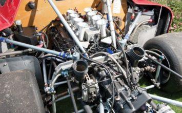Une pièce d'histoire des 24 Heures du Mans est à vendre