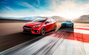 La Ford Focus RS Édition Limitée 2018 aura un différentiel Quaife à l'avant