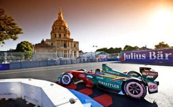 Audi s'empare de l'équipe d'ABT Sportline en Formule E