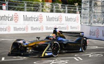 Formule E à Montréal: l'inévitable n'est pas sorcier