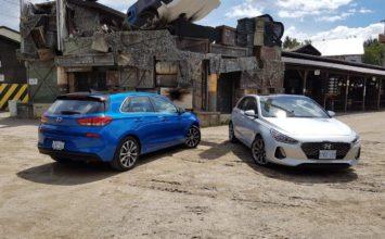 Essai Routier: Hyundai Elantra GT 2018