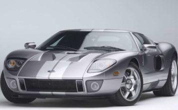 Ford GT: trois générations, trois histoires