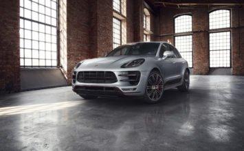 Porsche Macan Turbo Édition Performance Exclusive: quand l'exclusivité est essentielle