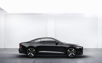 La Polestar 1: un coupé hybride de 600 ch à saveur Volvo