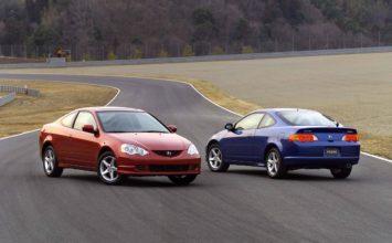 L'écusson Type-S sera de retour chez Acura