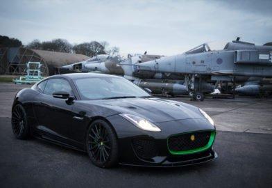 Lister produira 99 Jaguar F-Type de 666 chevaux