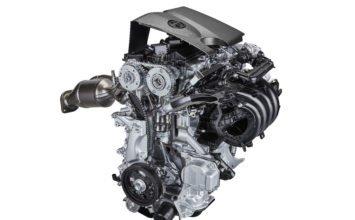Toyota dévoile le moteur Dynamic Force