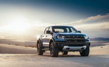 Quatre choses à savoir sur le Ford Ranger Raptor