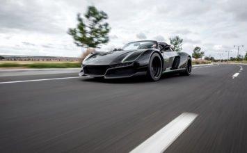 La Beast Alpha X Blackbird: 700 hp dans un quatre cylindres?