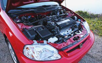 Trouvailles: Une Civic Si 2000 parfaite… mais à quel prix ?