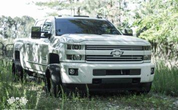 Trouvaille: Un Chevrolet Silverado HD avec plus de 2000 livres-pied de couple !
