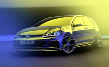 Volkswagen dévoilera le prototype Golf GTI TCR la semaine prochaine!