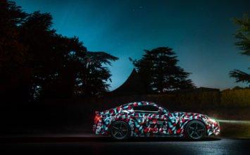 Un choix de deux moteurs pour la nouvelle Toyota Supra