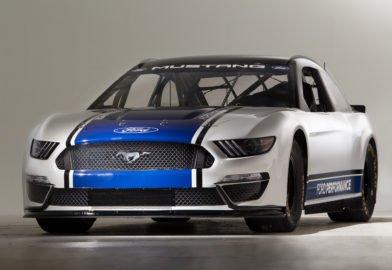 Ford Mustang: 10 millions d'exemplaires et une entrée à la NASCAR Cup Series