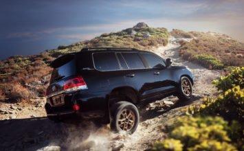 Toyota Land Cruiser Heritage Edition 2020: rétro au carré