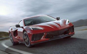 Corvette Stingray 2020: moins de 70 000$, pas de boite manuelle