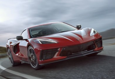 The New Chevrolet Corvette Z06 Could Have 800 hp