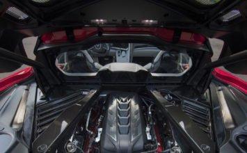 La Chevrolet Corvette 2020 pourrait être plus performante qu'annoncée