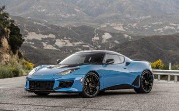 Evora GT 2020 : la Lotus la plus puissante sur le marché