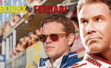 Parodie: Bobby vs. Ferrari (Vidéo)