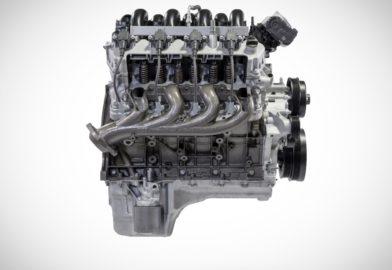 Ford Super Duty 2020: le nouveau V8 7,3 litres développe 475 lb-pi de couple