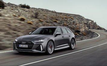 L'Audi RS 6 Avant 2020 débarquera chez nous!