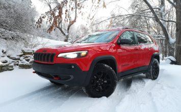 Essai Jeep Cherokee 2019 : toujours un chef, mais…