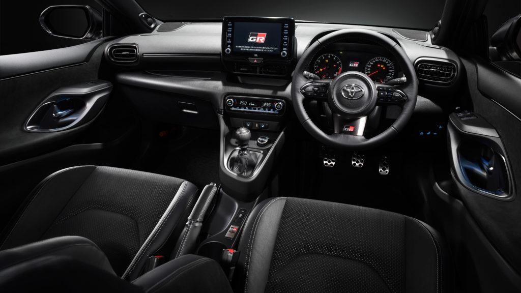 Une « hot hatch » style Toyota GR Yaris chez nous? C'est possible! -  Cartastic.ca