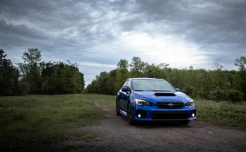 [ESSAI] Subaru WRX Sport-Tech RS 2020: gros fun à quatre pattes