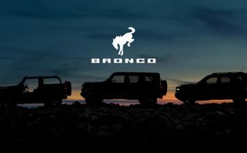 Bronco sera une sous-marque chez Ford