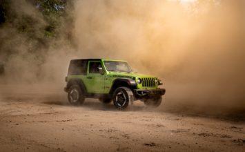 [ESSAI] Jeep Wrangler Rubicon 2020: Une vieille âme