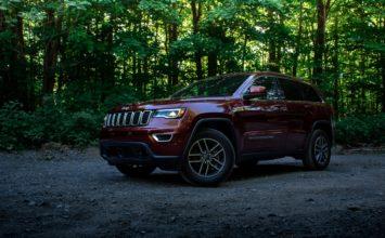 [Essai] Jeep Grand Cherokee Laredo 2020: le vieux de la vieille