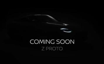 Une autre vidéo avant le dévoilement de la nouvelle Nissan Z