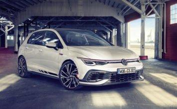 Volkswagen Golf GTI Clubsport: plus puissante que la R actuelle