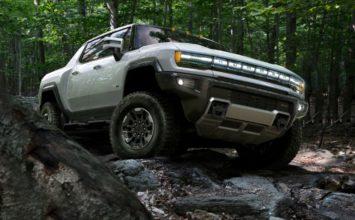 GMC Hummer EV 2022 : la légende renaît