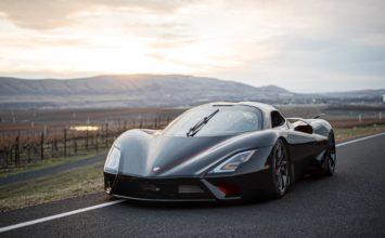 SSC Tuatara : la voiture de série la plus rapide au monde?