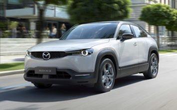 Le moteur rotatif fait un retour chez Mazda (mais pas comme on l'aurait souhaité)