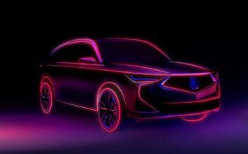 Acura MDX Type S 2022? Il arrivera probablement plus tôt que prévu!