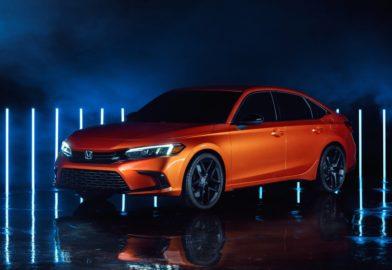 Honda Civic 2022 : la voiture la plus vendue au pays frappe encore