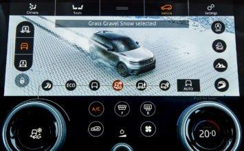 Jaguar Land Rover veut bloquer l'importation de certains VUS du groupe Volkswagen