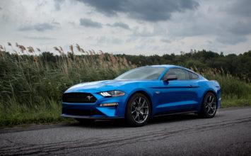 [Essai] Ford Mustang EcoBoost 2020: l'orage sans le tonnerre