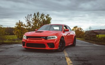 [Essai] Dodge Charger SRT Hellcat Widebody 2020: performances pas catholiques